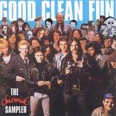 Good Clean Fun: Chiswick Sampler