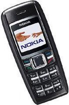 Nokia 1600 - Zwart
