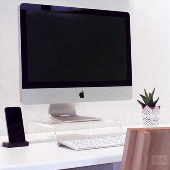 STEYG iMac stand / monitorstandaard