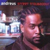 Street Troubadour
