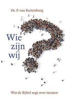 Wie zijn wij