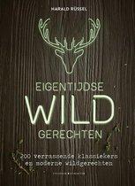 Eigentijdse wildgerechten