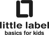 Little Label Duurzame Babykleertjes
