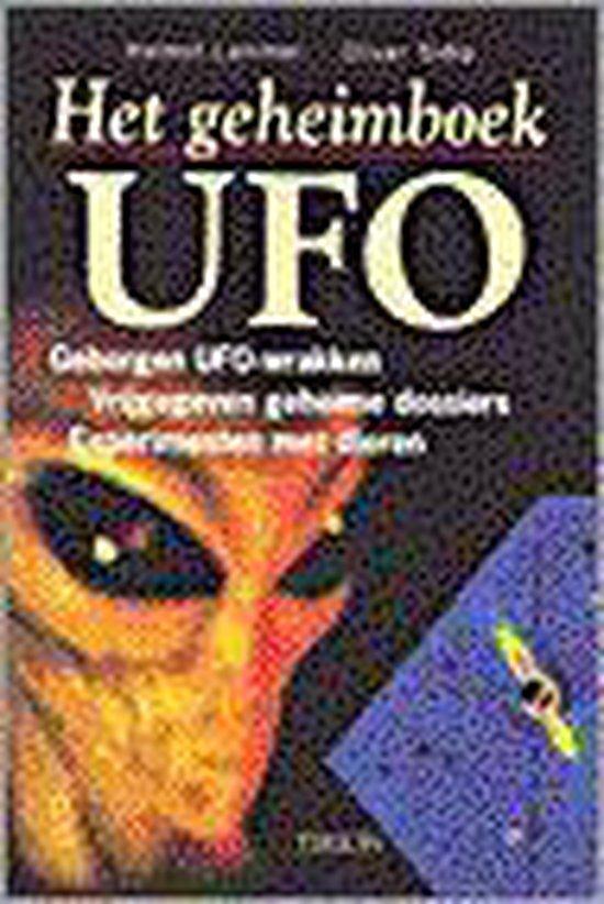 GEHEIMBOEK UFO, HET - Lammer pdf epub
