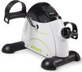 Stoelfiets - VirtuFit V3 Bureaufiets - Handvaten - Met Computer