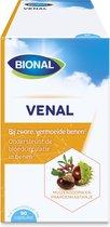 Bional Venal - Intensieve verzorging van vermoeide benen - 90 capsules