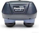 Thumper Sport MassageApparaat - Klopmassage voor alle spiergroepen
