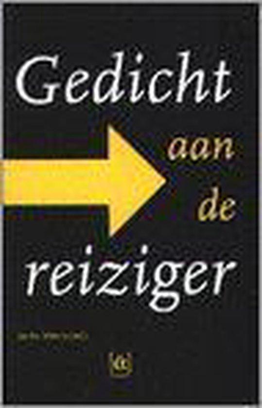 GEDICHT AAN DE REIZIGER - Monna J. pdf epub