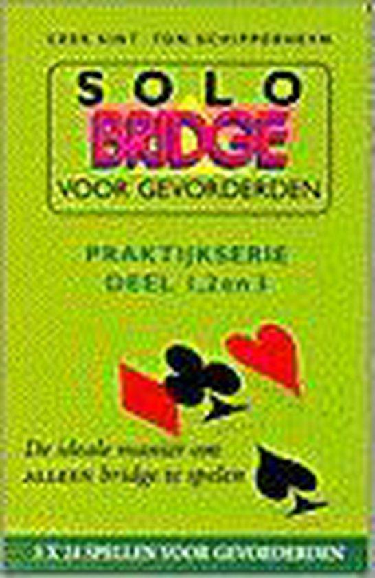 SOLOBRIDGE GEVORDERDEN AANVULLINGSSET A - Cees Sint |