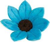 Blooming Bath Blauw zacht babybad DE ORIGINELE