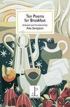 Ten Poems for Breakfast