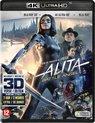 Alita: Battle Angel (4K Ultra HD Blu-ray)