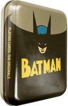Officiële speelkaarten - DC Comics Batman