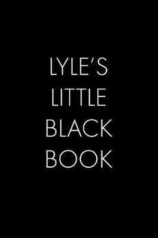 Lyle's Little Black Book