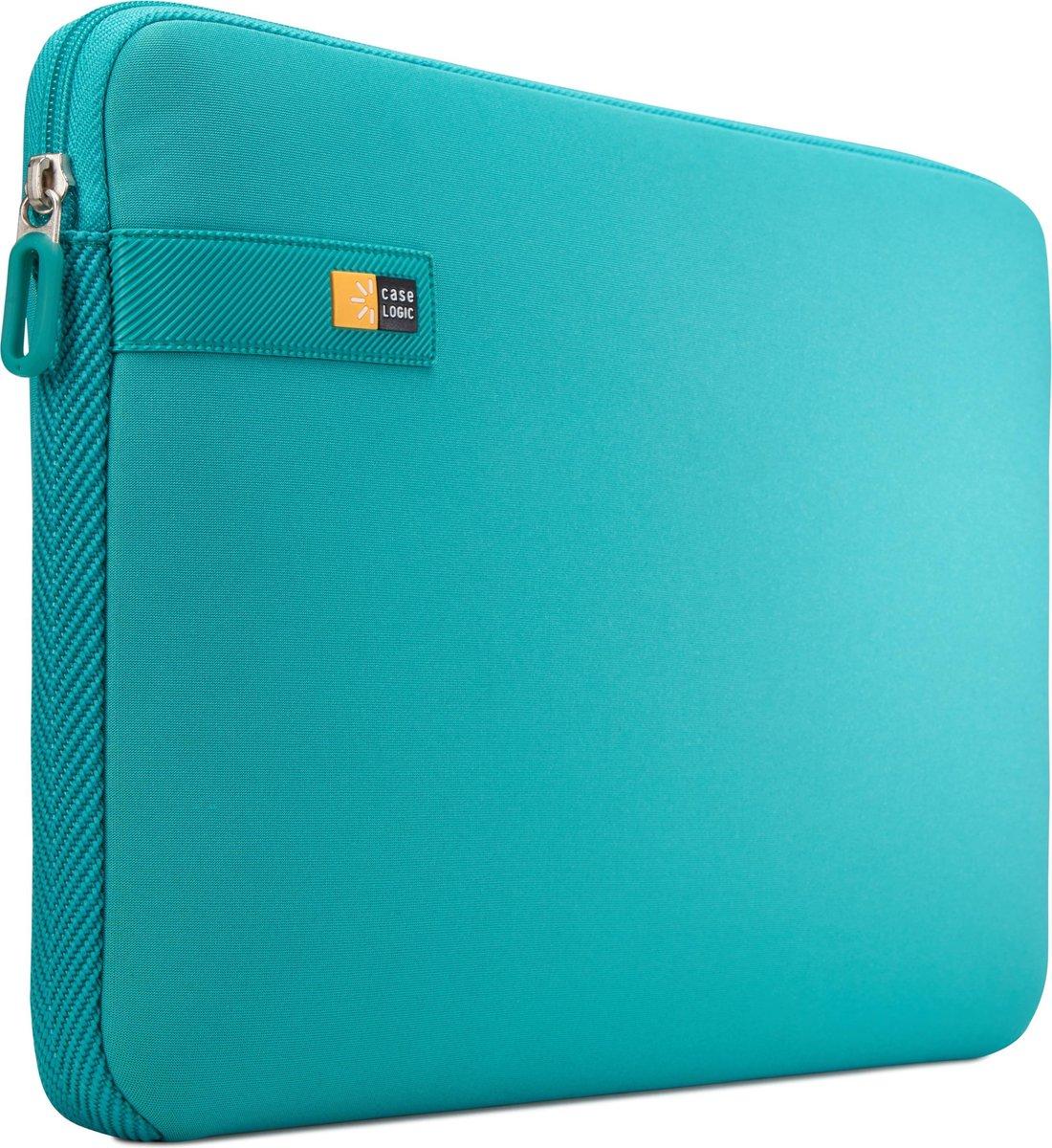 Case Logic LAPS114 - Laptophoes 14 inch - Turquoise
