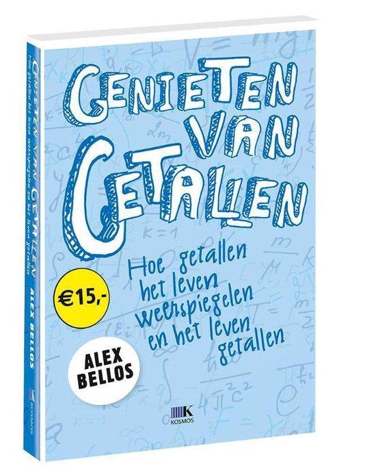 Genieten van getallen - Alex Bellos | Fthsonline.com
