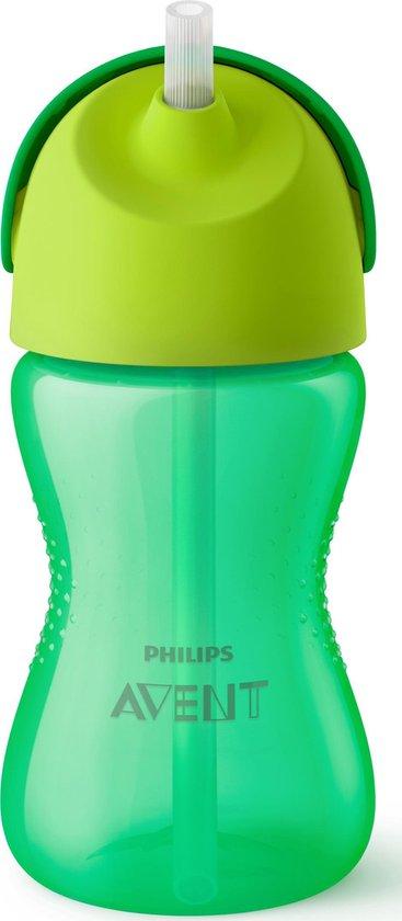 Afbeelding van Philips Avent SCF798 drinkbeker met rietje - 300ml