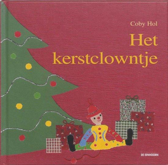 Het Kerstclowntje - Coby Hol   Fthsonline.com