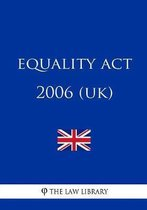 Equality Act 2006 (UK)