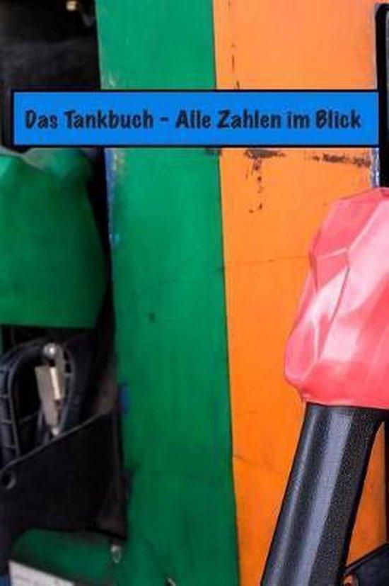 Das Tankbuch