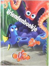 VRIENDENBOEK FINDING DORY LOS - FSC MIX CREDIT