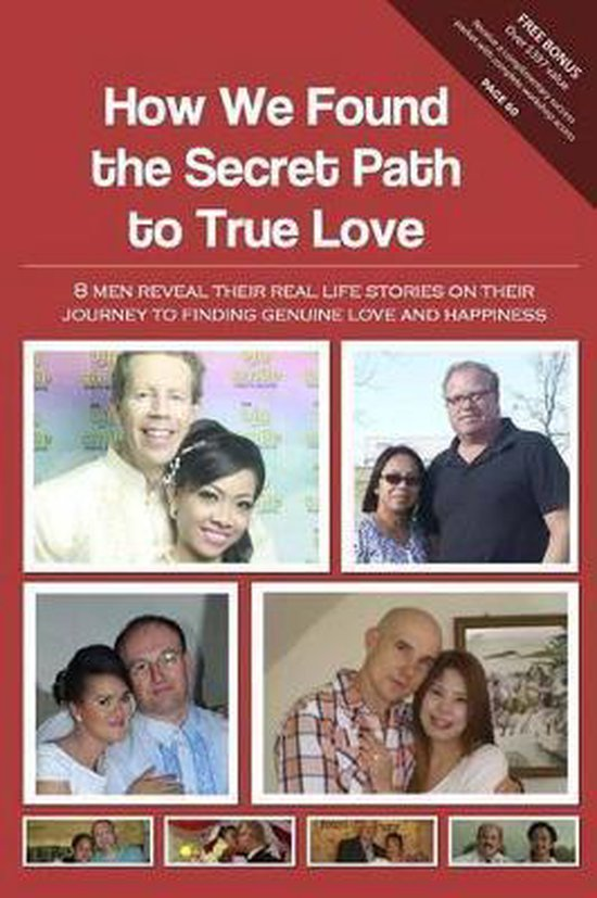 How We Found The Secret Path to True Love