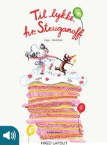 Til lykke, hr. Struganoff - en tællebog