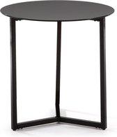 Marae Side Table - Bijzettafel - Zwart