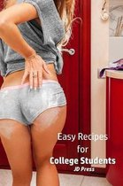 Easy Recipes for College Students