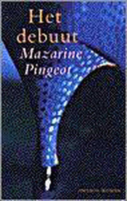 DEBUUT - Pingeot  