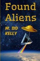 Found Aliens