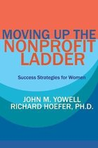 Moving Up the Nonprofit Ladder