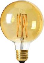 MOODZZ - LED lamp - 4W - Vintage - Dimbaar -  Retro - E27 - XXXL