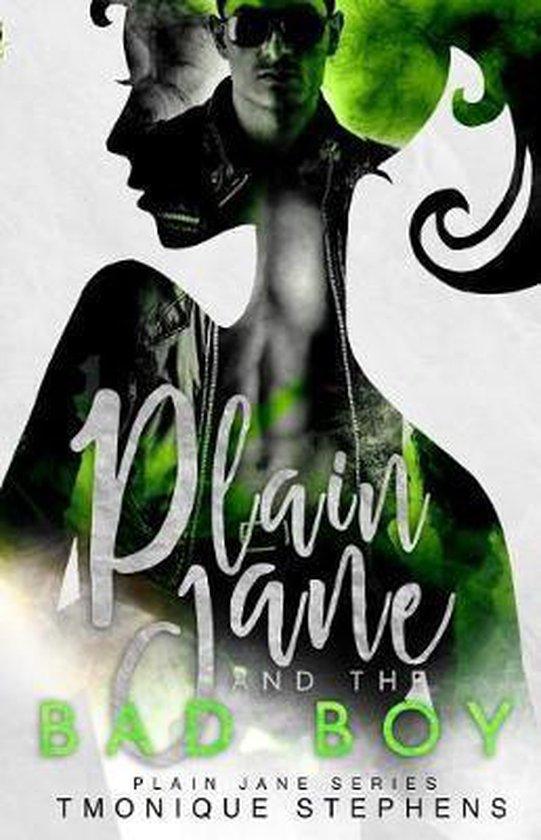 Plain Jane and the Bad Boy