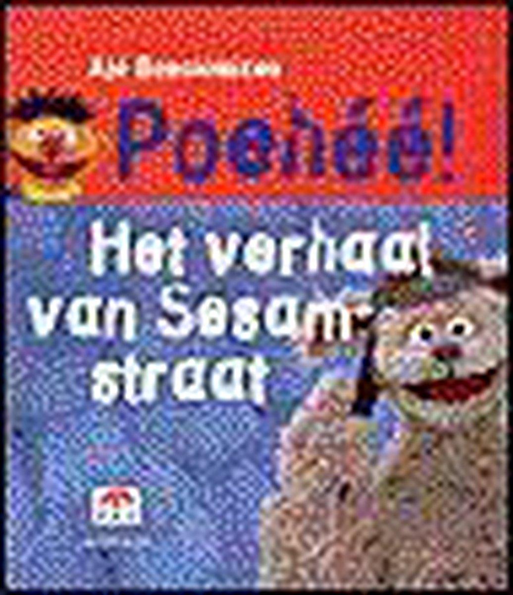 Poehee! - Het verhaal van Sesamstraat