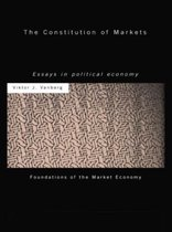 The Constitution of Markets