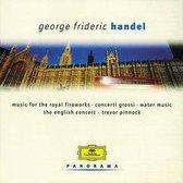 Water Music/Concertos