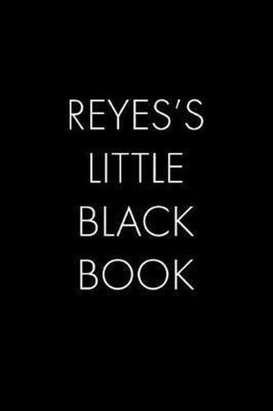 Reyes's Little Black Book