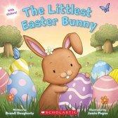 The Littlest Easter Bunny