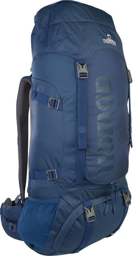 Nomad Batura Backpack - Rugzak - 70 liter - Donkerblauw