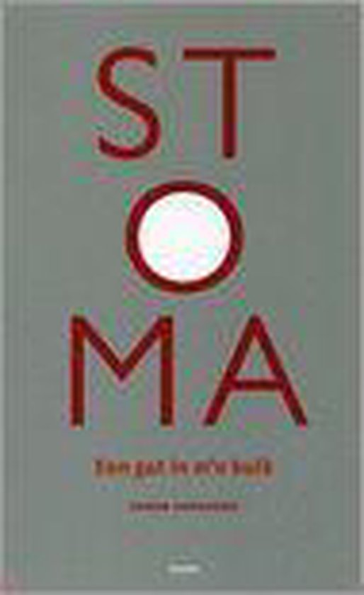 Stoma - Gerda Persoons   Fthsonline.com