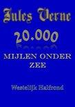 Jules Verne - 20.000 mijlen onder zee