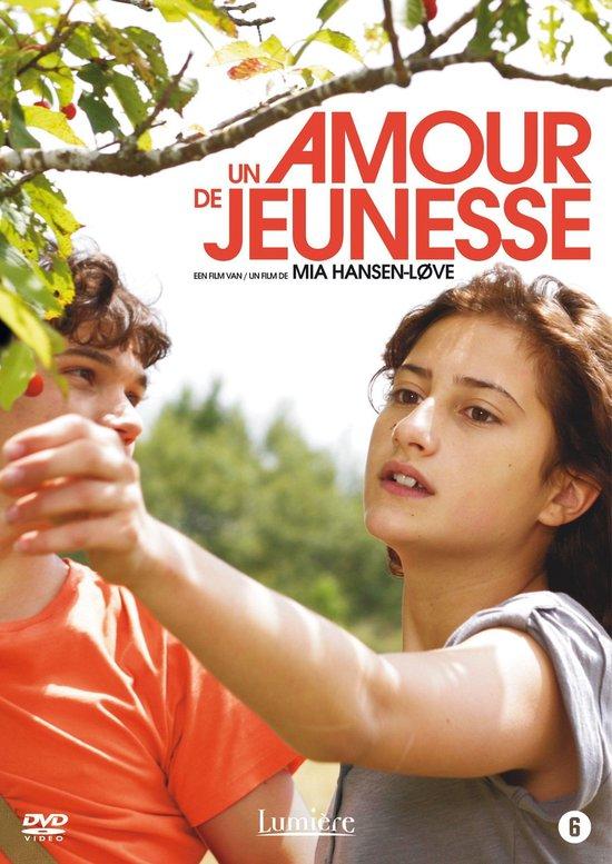Cover van de film 'Un Amour De Jeunesse'