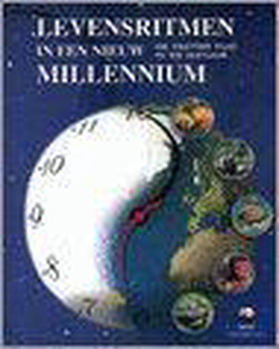 Levensritmen in een nieuw millennium - W. Spielhagen |