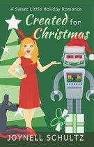 Created for Christmas