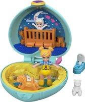 Polly Pocket Tiny Pocket Places Polly & Babykamer