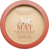 Bourjois Air Mat Powder - 02 Light Beige