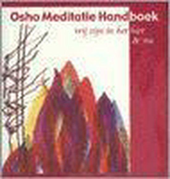 Osho Meditatie Handboek - Osho |