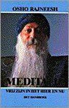 Meditatie. handboek