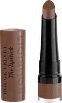 Bourjois Rouge Velvet The Lipstick Fall Shades - 23 Taupe of Paris